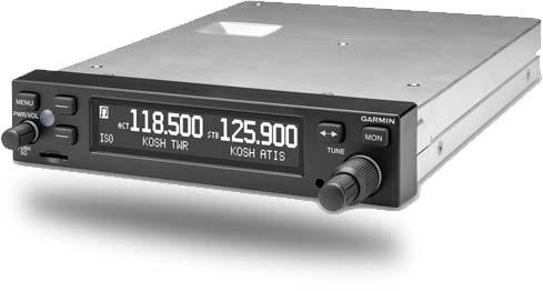 Garmin-GTR-200-Radio